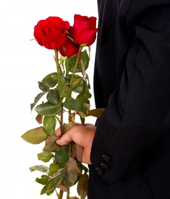 Acheter moins cher ses fleurs pour la Saint Valentin